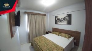 Apartamento 1 quarto a venda no Veredas do Rio Quente Flat Service - Apto 417