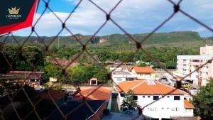 Apartamento 1 quarto a venda no Veredas do Rio Quente Flat Service - Apto 714
