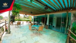 Apartamento de um Quarto a venda em Caldas Novas no Thermas do Bosque - 402