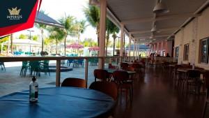 Flat um quarto a venda no Lagoa Quente Hotel em Caldas Novas