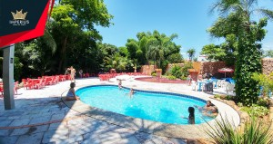 Golden Dolphin Grand Hotel - Apartamentos a venda em Caldas Novas