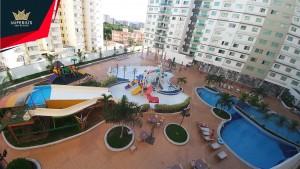 Prive Thermas Riviera Park - Apartamentos a venda em Caldas Novas