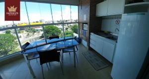 Apartamento a venda no Fiore Prime em Caldas Novas - U. 701