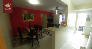 Apartamento com 03 Quartos a venda no Residencial Promenade