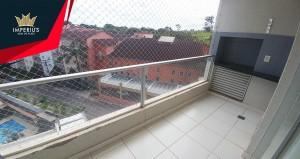 Apartamentos com sala, um quarto,  venda no Park Veredas