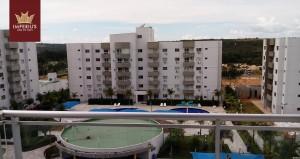 Apartamento a venda no Lagoa Quente Flat Service - 611B