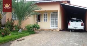 Casa 3 quartos a venda - Caldas Novas Itaici 1Casa 3 quartos