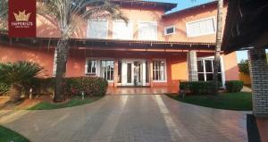 Casa a venda em Caldas Novas no Itanhangá 1 com 5 quartos