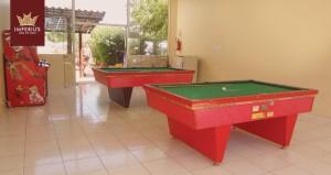Condomínio Residencial Thermas Place