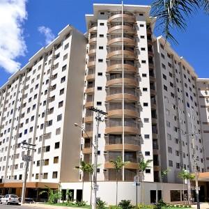 Hospedagem no Prive Boulevard Suite Hotel em Caldas Novas
