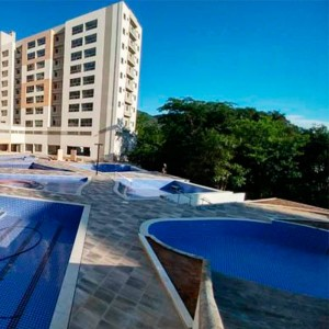 Park Veredas Flat Service - Apartamentos a venda em Rio Quente
